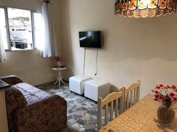 Apartamento, código 2047 em Praia Grande, bairro Boqueirão