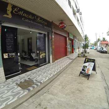 Salão de Cabelereiro em Praia Grande, bairro Boqueirão