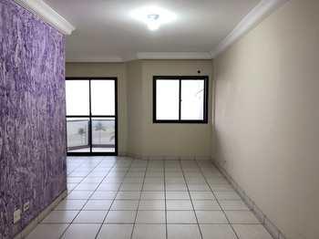 Apartamento, código 2067 em Praia Grande, bairro Guilhermina
