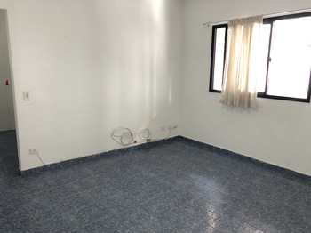 Apartamento, código 2069 em Praia Grande, bairro Guilhermina