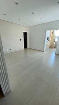 Apartamento, código 2075 em São Vicente, bairro Centro