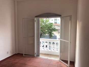 Apartamento, código 2078 em Praia Grande, bairro Canto do Forte