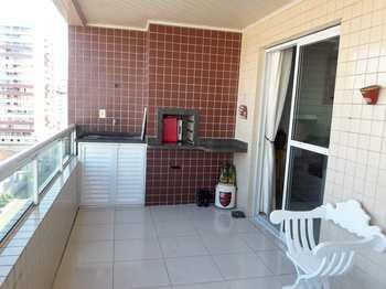 Apartamento, código 2094 em Praia Grande, bairro Guilhermina