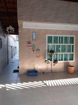 Casa, código 2102 em Praia Grande, bairro Boqueirão