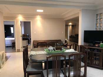 Apartamento, código 2110 em Praia Grande, bairro Canto do Forte