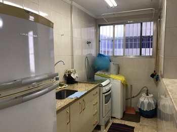 Apartamento, código 2112 em Praia Grande, bairro Canto do Forte