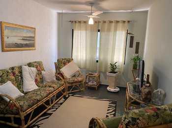 Apartamento, código 2124 em Praia Grande, bairro Canto do Forte