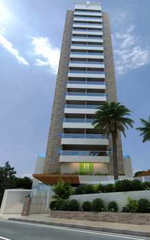 Apartamento, código 2141 em Praia Grande, bairro Canto do Forte