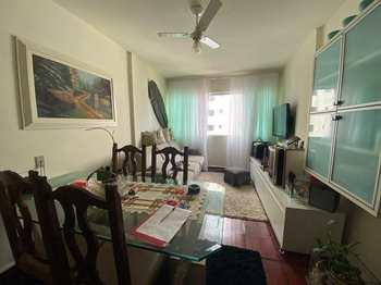 Apartamento, código 2150 em Praia Grande, bairro Canto do Forte