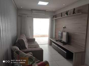 Apartamento, código 2151 em Praia Grande, bairro Canto do Forte
