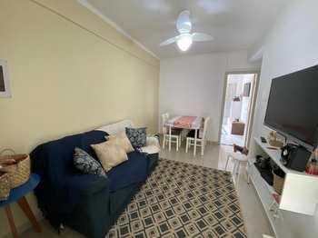 Apartamento, código 2152 em Praia Grande, bairro Boqueirão