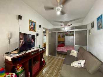 Apartamento, código 2159 em Praia Grande, bairro Boqueirão