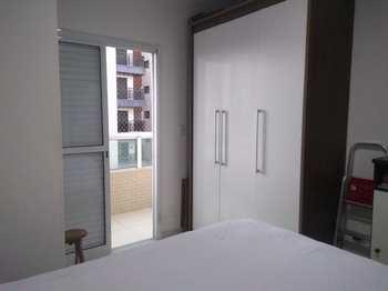 Apartamento, código 2160 em Praia Grande, bairro Guilhermina