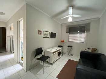 Apartamento, código 2163 em Praia Grande, bairro Canto do Forte