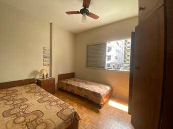 Apartamento, código 2167 em Praia Grande, bairro Canto do Forte