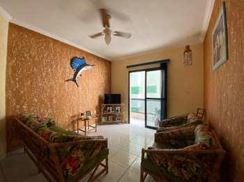 Apartamento, código 2168 em Praia Grande, bairro Boqueirão