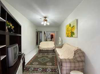 Apartamento, código 2172 em Praia Grande, bairro Ocian