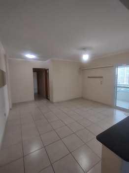 Apartamento, código 2177 em Praia Grande, bairro Guilhermina