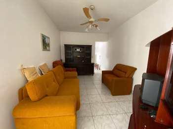 Apartamento, código 2180 em Praia Grande, bairro Guilhermina