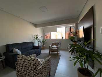 Apartamento, código 2181 em Praia Grande, bairro Boqueirão