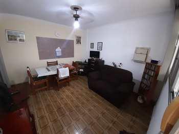 Apartamento, código 2203 em Praia Grande, bairro Boqueirão
