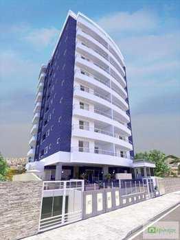 Apartamento, código 14876792 em Praia Grande, bairro Aviação