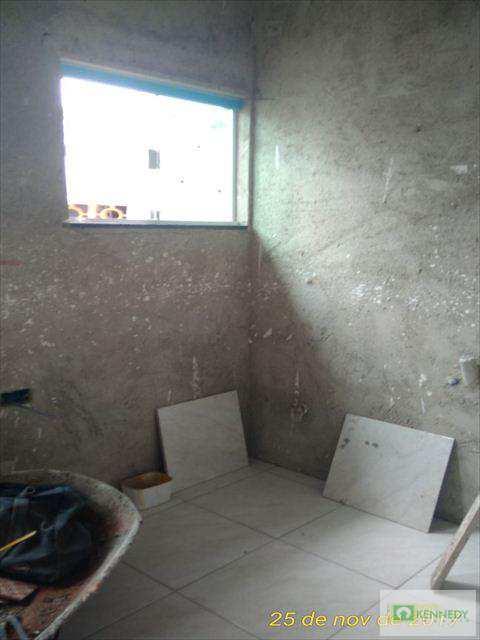 condomínio em Praia Grande, bairro Melvi