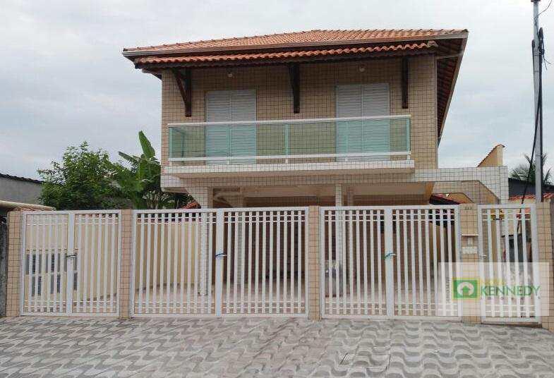 condomínio em Praia Grande, bairro Ribeirópolis