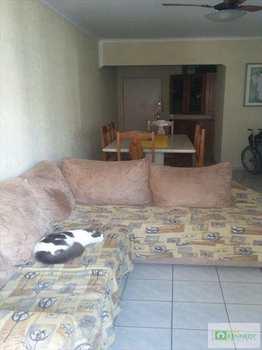 Apartamento, código 14875703 em Praia Grande, bairro Ocian