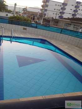 Apartamento, código 14875103 em Praia Grande, bairro Ocian