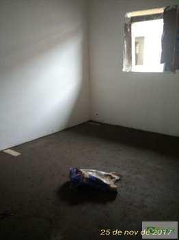 Casa, código 14874303 em Praia Grande, bairro Samambaia