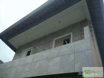 Casa, código 14874103 em Praia Grande, bairro Samambaia