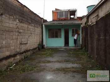 Casa, código 14872403 em Praia Grande, bairro Tupiry