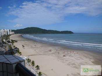 Apartamento, código 14869703 em Praia Grande, bairro Boqueirão