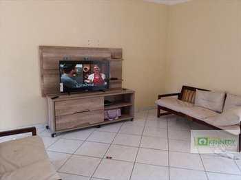 Apartamento, código 14869003 em Praia Grande, bairro Ocian