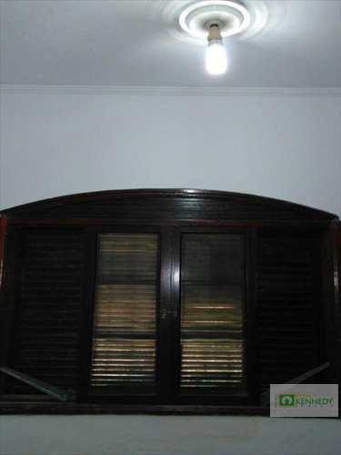 Casa, código 14868403 em Praia Grande, bairro Caiçara