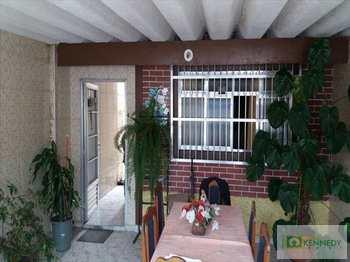 Casa, código 14868003 em Praia Grande, bairro Ocian