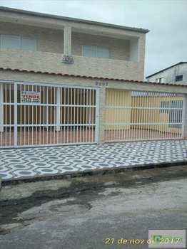 Casa, código 14872003 em Praia Grande, bairro Samambaia