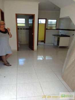 Casa, código 14872103 em Praia Grande, bairro Samambaia