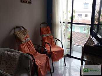 Apartamento, código 14866503 em Praia Grande, bairro Ocian