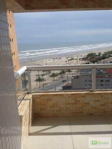 Apartamento, código 14864903 em Praia Grande, bairro Ocian
