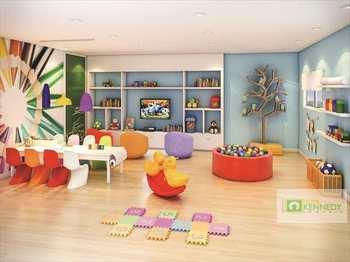 Apartamento, código 14864403 em Praia Grande, bairro Caiçara