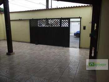 Casa, código 14863803 em Praia Grande, bairro Ocian