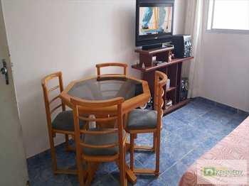 Apartamento, código 14861703 em Praia Grande, bairro Mirim