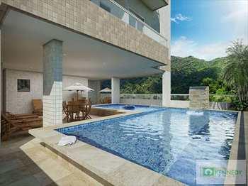 Apartamento, código 14861103 em Praia Grande, bairro Canto do Forte