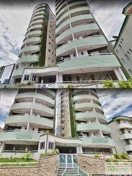 Apartamento, código 14860003 em Praia Grande, bairro Ocian