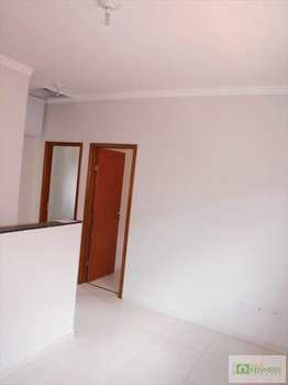 Casa, código 14859003 em Praia Grande, bairro Melvi