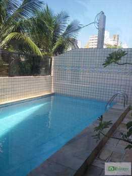 Apartamento, código 14857303 em Praia Grande, bairro Tupi
