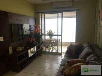 Apartamento, código 14855103 em Praia Grande, bairro Balneário Ipanema Mirim