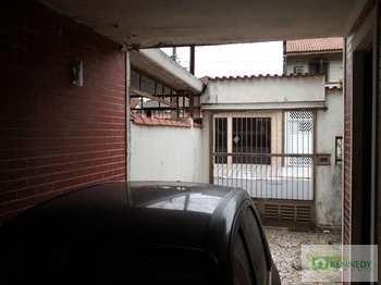 Sobrado, código 14852703 em Praia Grande, bairro Boqueirão